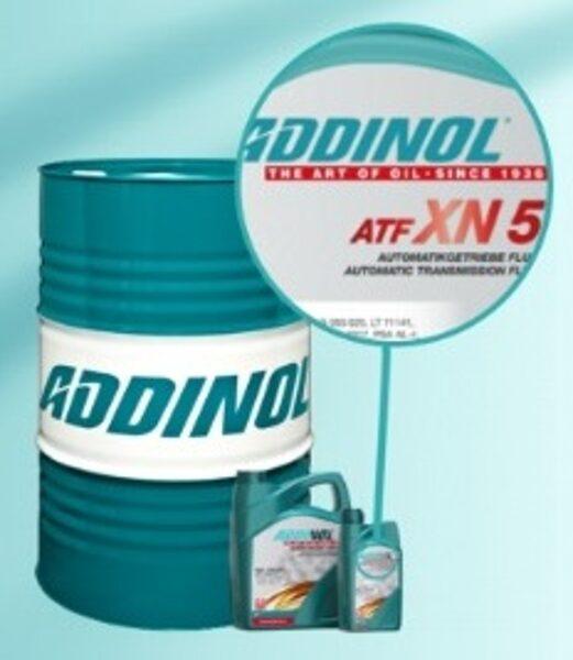 ADDINOL ATF XN 5, Dexron III H, sintētisks automātiskās kārbas šķidrums, Volvo 1161621