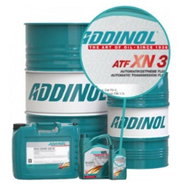 ADDINOL ATF XN 3, Dexron III H Stūres pastiprinātāja hidrauliskais šķidrums.