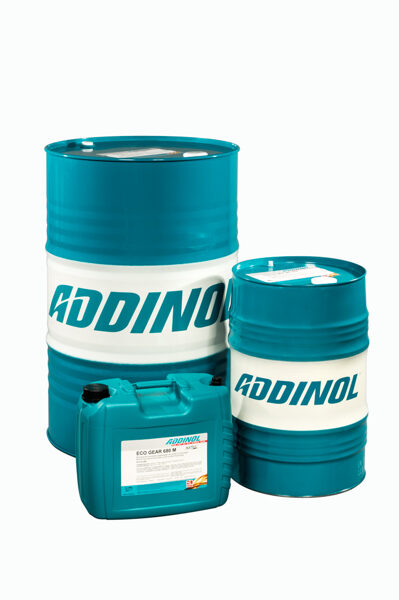 ADDINOL GETRIEBEÖL CLP ISO VG 460, minerālā industriālo iekārtu, reduktoru eļļa. DIN 51517-3, CC)