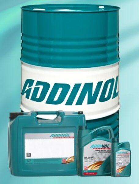 ADDINOL VERDICHTERÖL VDL 100 1L, Minerālā virzuļu tipa un citu kompresoru eļļa ISO VG 100, DIN 51506 (VDL), ISO 6743-3 (DAH) LMF