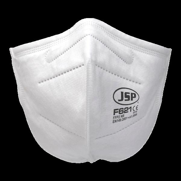 FFP2 respirators F621, balts